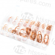 BSP & Imperial Copper Sealing Washer (HRM0122)